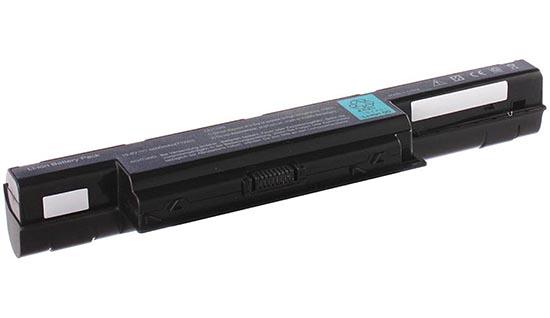 Аккумуляторная батарея для ноутбука eMachines E644